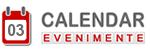 Calendar Evenimente logo /